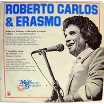 Vinil/lp: Roberto Carlos E Erasmo - João E Maria
