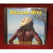 Cd Reggae Hits Volume 2 - Coletânea Importada