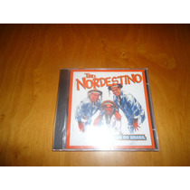 Cd Trio Nordestino Xodó Do Brasil Novo Lacrado
