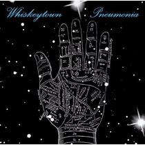 Lp Duplo Whiskeytown - Pneumonia - Ryan Adams - Raro Lacrado