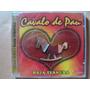 Forró Cavalo De Pau- Cd Haja Ternura- 2000- Original Lacrado