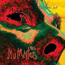 Lp Mutantes - Fool Metal Jack (lacrado) Polysom