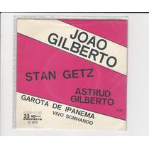 Stan Getz E Astrud Gilberto - Garota De Ipanema Ep 13