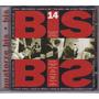 Cd 14 Bis - Bis Acustico (1998) C/ Flavio ,beto,lô & Outros