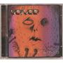 Cd Voivod - Phobos ( 1998 )