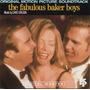 Cd - Fabulous Baker Boys - Original Soundtrack- Frete 1 Real