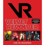 Blu-ray- Velvet Revolver (slash / Guns) Live In Houston.