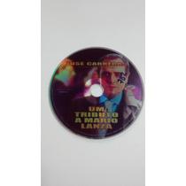 Jose Carreras Tributo A Mario Lanza Dvd Origin Melhor Preco