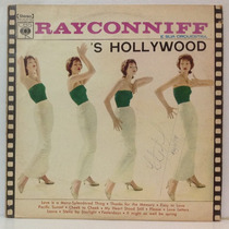 Lp Ray Conniff E Sua Orquestra -