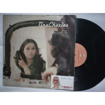 Disco Lp De Vinil- Coletanea De Sucessos / Tina Charles