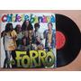 Chiclete Com Banana- Lp No Forró- 1992- Original!