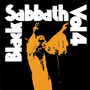 Lp Black Sabbath Vol 4 180gr Importado Usa Lacrado