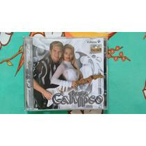 Cd Banda Calypso - Vol. 6 A Lua Me Traiu
