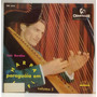 Lp Luis Bordon - Harpa Paraguaia Em Hi Fi Volume 2 - 1973 -