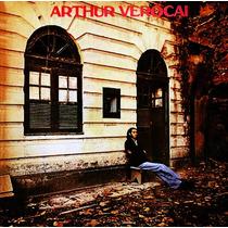 Lp Arthur Verocai - Album (lacrado) Polysom - Capa Dupla