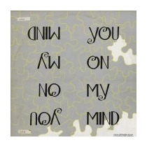 Swing Out Sister You On My Mind Mix 12 Lp Disco Vinil Dj