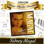 Cd Coleção Música Popular Brasileira - Sidney Magal