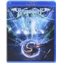 Dragonforce - In The Line Of Fire - Blu Ray Importado, Lacra