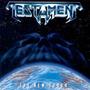 Testament The New Order (cd Novo Lacrado E Import Eu)