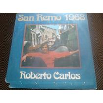 Lp Roberto Carlos 1977.