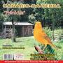 Cd Canto Pássaros Canário Da Terra - Canto Clássico Metralha