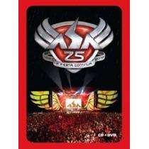 Dvd+cd-asa De Aguia-25 Anos-a Festa Continua