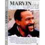 Dvd - Marvin Gaye Ao Vivo / Frete Grátis
