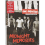 One Direction - Midnight Memories The Ultimate (cd Lacrado)