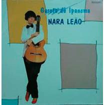 Lp Nara Leao - Garota De Ipanema Aa