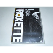 Dvd Roxete The Best Of