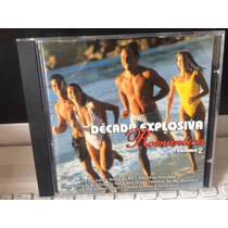 Década Explosiva Romântica Vol. 2, Coletânea 1998, Zero Km