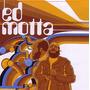 Dvd Ed Motta Em Dvd - Raro