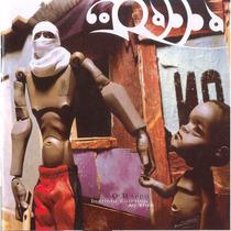 Cd O Rappa - Instinto Coletivo Ao Vivo (p) 2001 (lacrado)