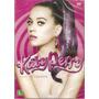 Dvd Katy Perry - Live In London - Novo***