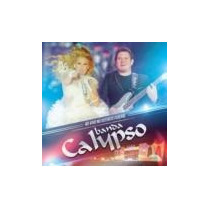 C D Banda Calypso- Vivo No Distrito Federal- Lançamento 2014