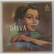 Dalva De Oliveira Lp Dalva Mono