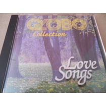 Love Songs-globo Collectons Cd