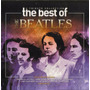 Cd The Beatles A Tribute Collection The Best Of Cd Novo