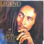 Vinil The Best Of Bob Marley And The Wailers - Legend