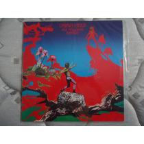 Uriah Heep - The Magician´s Birthday Lp