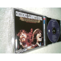 Cd ( Greedence Clearwater Revival - The 20 Greatest Hits)