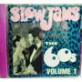 Funk Black Dance Romantico Cd Slow Jams 60s Vol 1 Importado