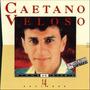 Cd Caetano Veloso - Minha História