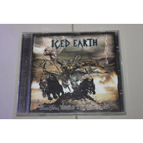Iced Earth - Something Wicked This Way Comes Cd Maiden Venom