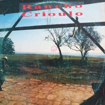 Lp Rancho Crioulo Acorda Bugio Vinil Raro