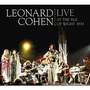 Cd+dvd Leonardo Cohen - Live At The Isle Of Wight 1970