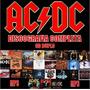 Ac/dc - Cd High Way To Hell, E Muitos Outros Frete Gratis