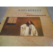 Lp - Maria Bethânia - As Canções Que Você Fez Pra Mim