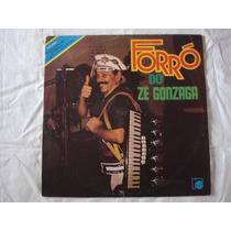 Ze Gonzaga-lp-vinil-forro Do Ze Gonzaga-forro-mpb