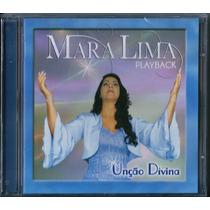 Playback Mara Lima - Unção Divina * Original